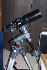 Small Refractor